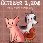 Farm Animals Day