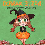 Pumpkin Seed Day