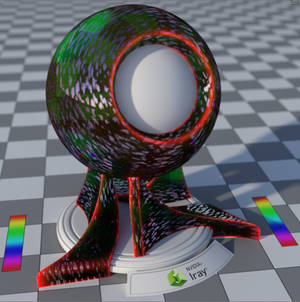 OCTANE 4 BETA 3 RELEASED FOR FREE ! In Unity ! by SOULSSHINE on