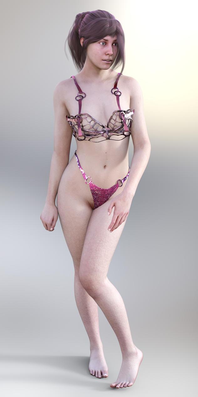 3DD VITA V1.2 For Genesis 8 Females by SOULSSHINE