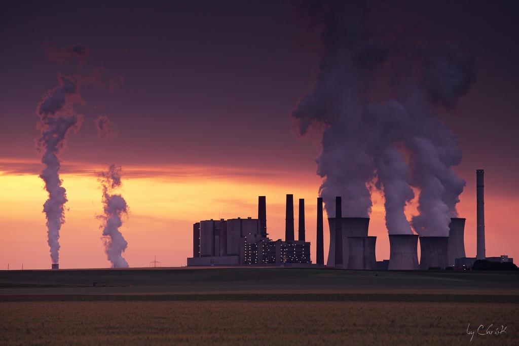 Apocalypse CO2 II by ChrisK-photo