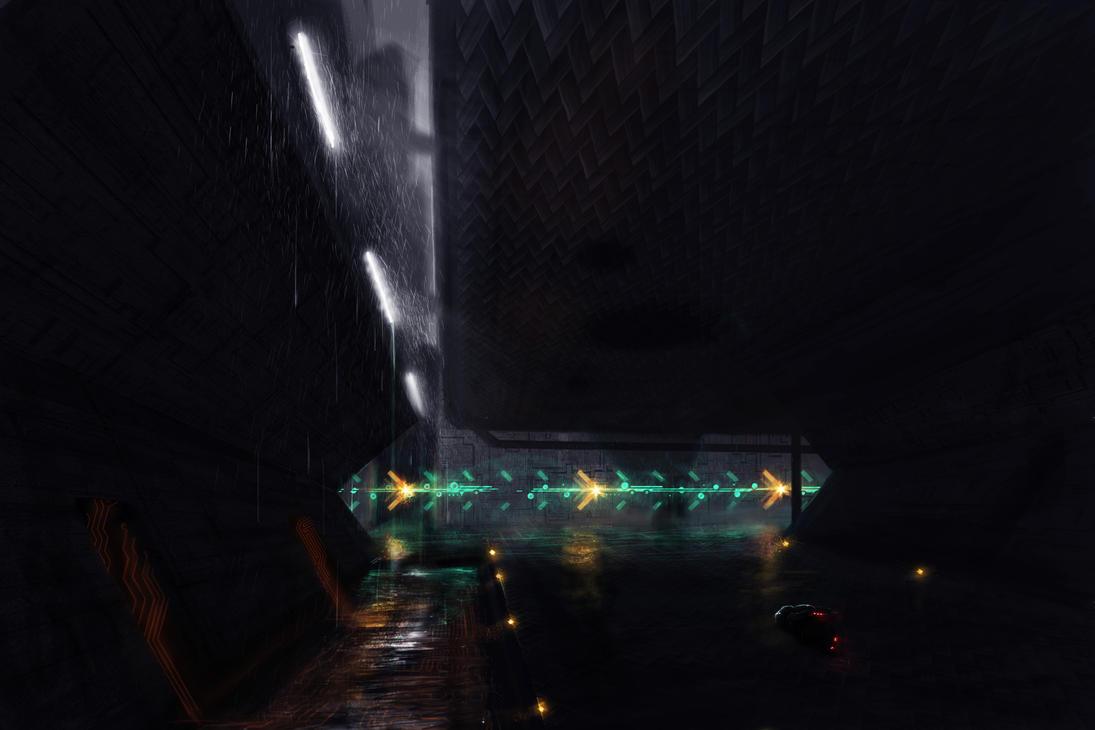 Pits/Garage by thrill-killa