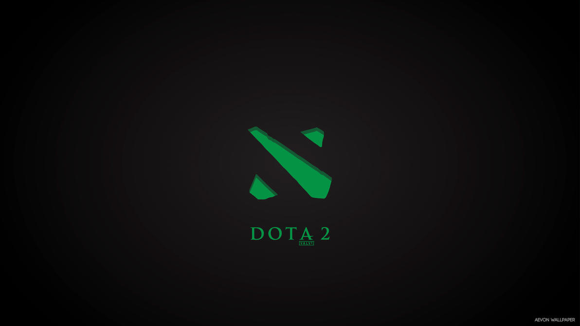 Dota 2 Green