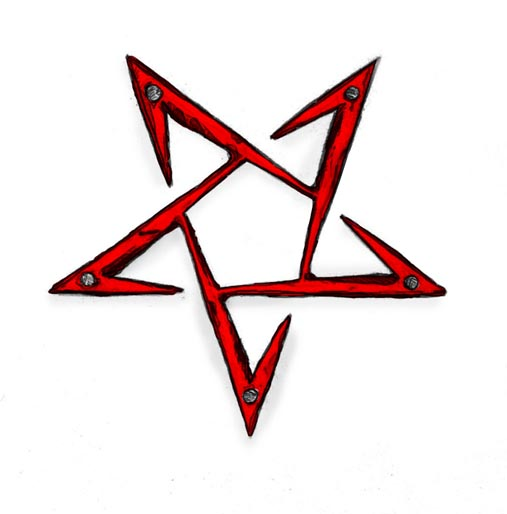 Holy Symbol of Asmodeus by butterfrog on DeviantArt