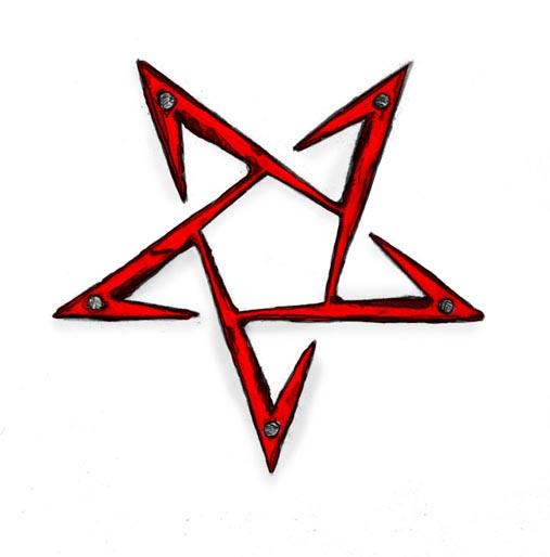 Holy Symbol Of Asmodeu...