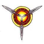 Holy Symbol of Calistria