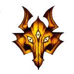 Holy Symbol of Lamashtu