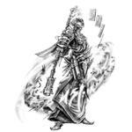 Migthy Sorcerer