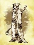 Traitor priest