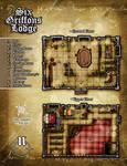 Six Griffons Lodge