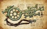 Midgard Key