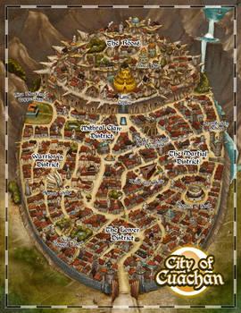 City of Cuachan