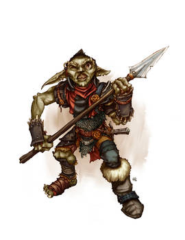 Goblin, Rhune