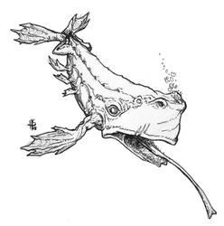 12-Amphrogoliath by butterfrog