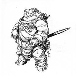 22-Griftoad
