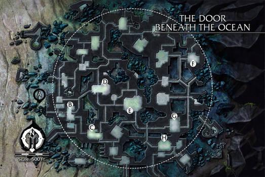 The Door Beneath the Ocean