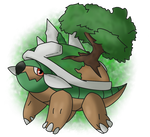 Torterra, My Favourite Pokemon