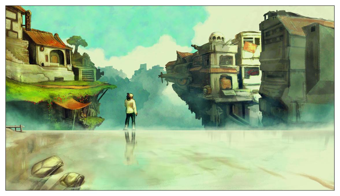 Fool's Paradise by Coferosa
