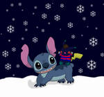Have a Stitchy Christmas