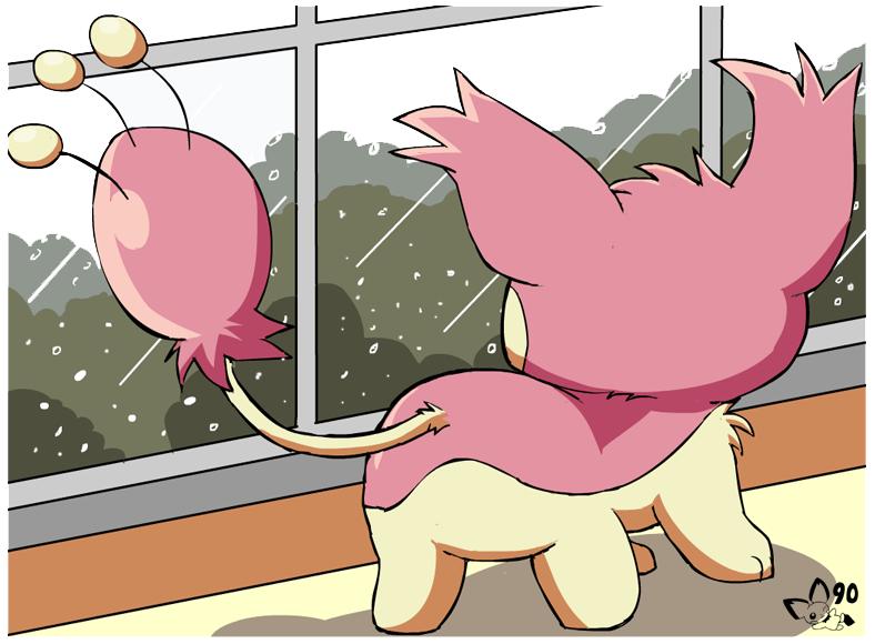 Poor skitty by pichu90 on deviantart - Pokemon skitty ...