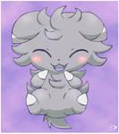 Espurr is cute :3