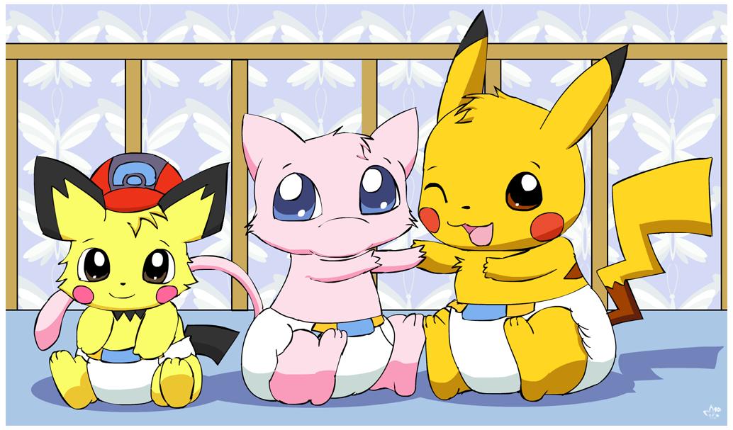 Diaper Ash Pokemon Images Usseek Com