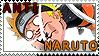 Anti Uzumaki Naruto stamp by xDeicidex