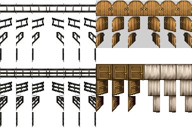 Door4 Set