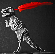 Rex by starrley