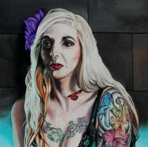 LadyRavenShadow's Profile Picture