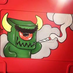 Monster Box