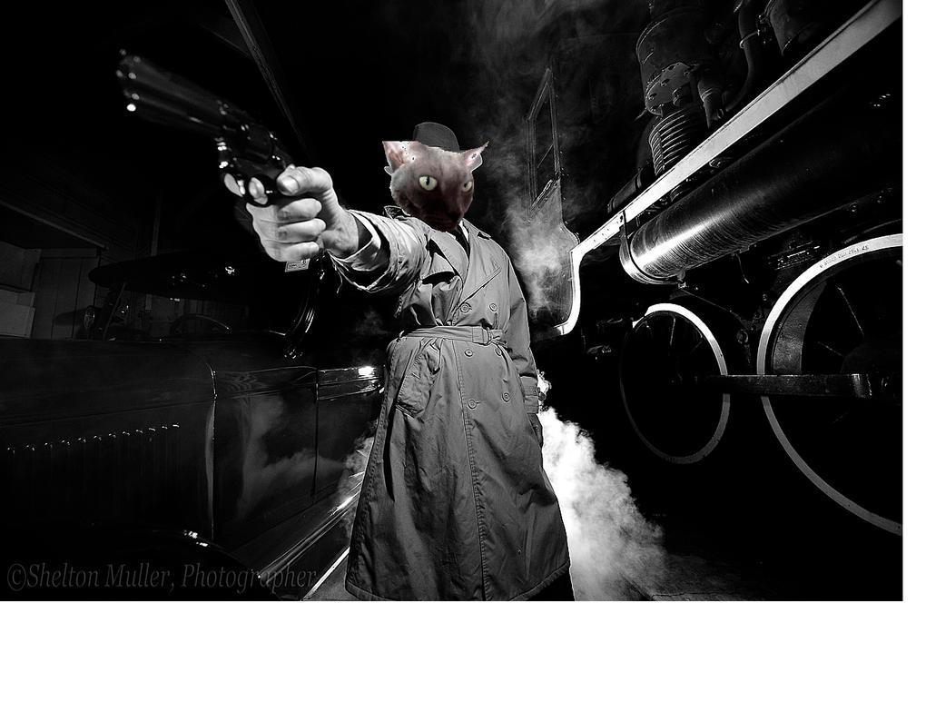 Film Noir by Ripley-Hates-Mice