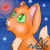 FREE Firestar Icon by MileniaKitsuvee