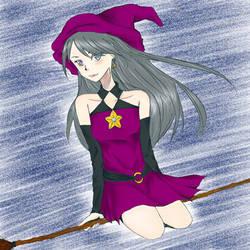 Magical Girl Celeste