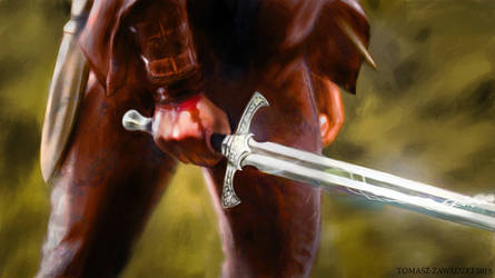 Sword of Truth - Legend of The Seeker