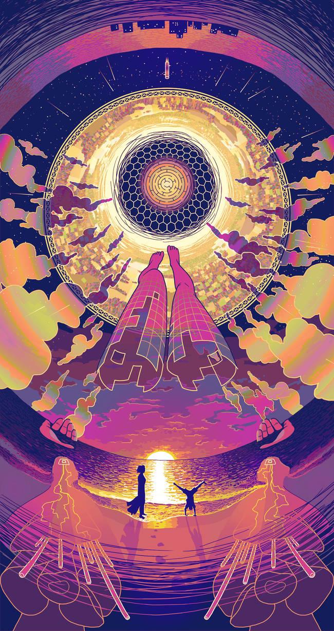 Neuromancer : Babylon