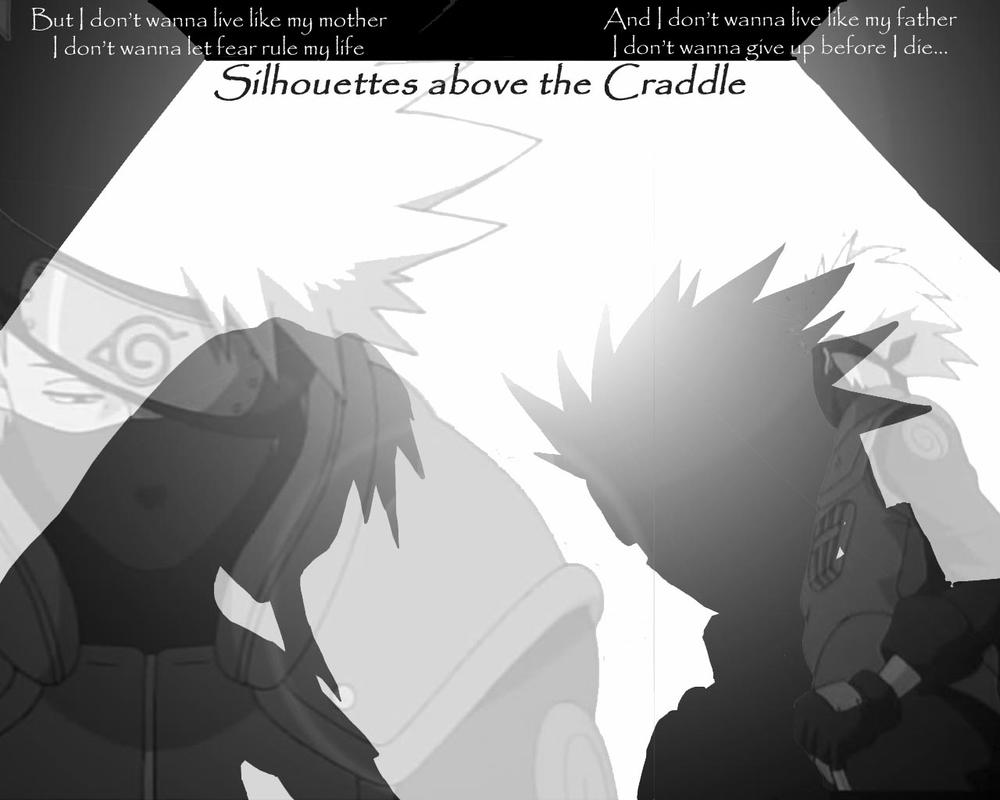 Silhouettes1-Above the Craddle by May-VeggieGirl1