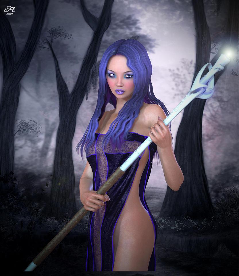 Magical Kumi by Teufelseinhorn