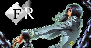 Nico Robin Render by Ferdiferrah