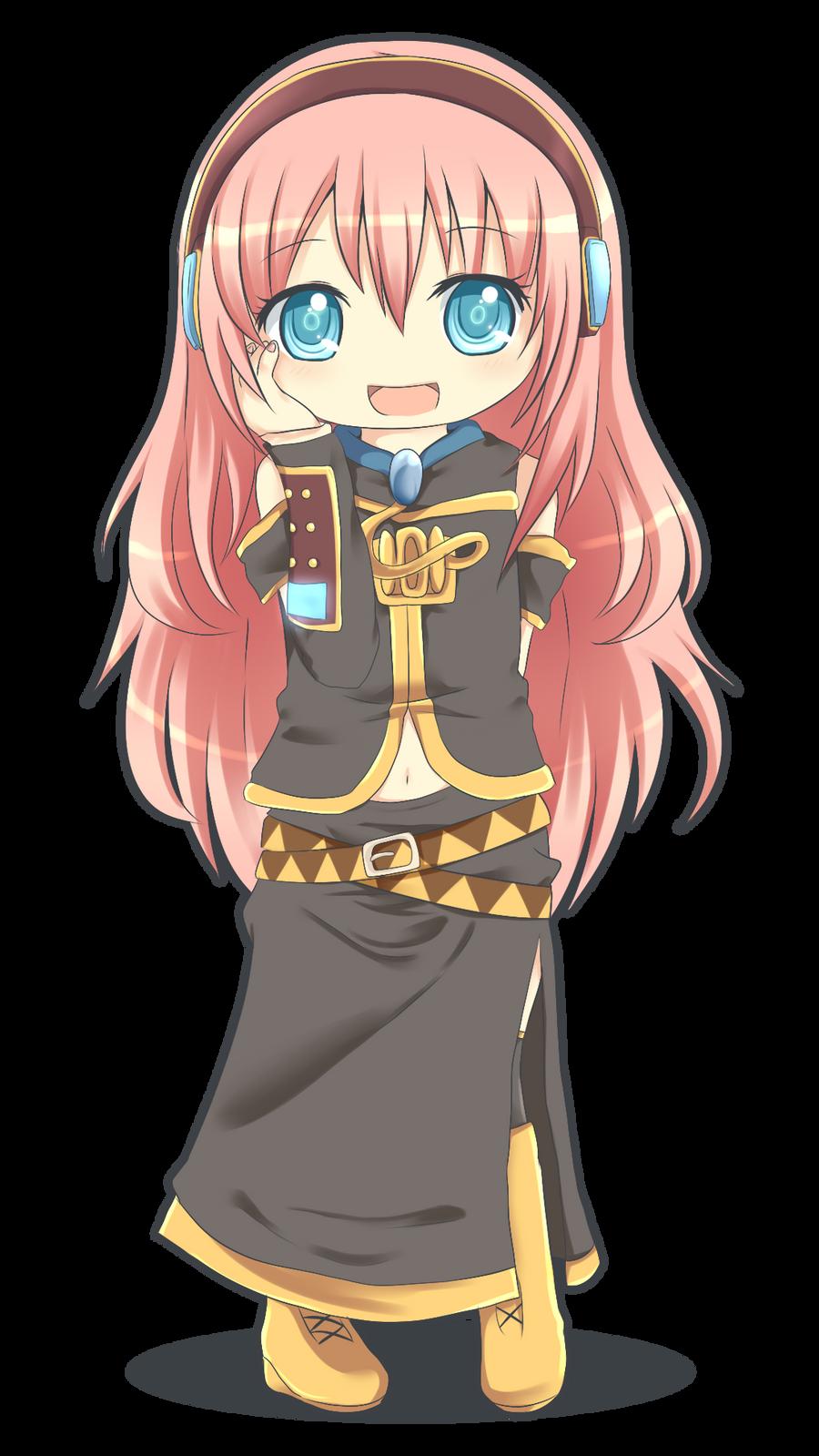 Megurine Luka | Vocaloid Wiki | FANDOM powered by Wikia