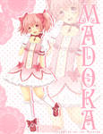 - Madoka -