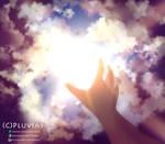Reaching the skies