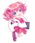 Chibi Ami [+Speedpaint]