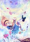 Alice (redraw)