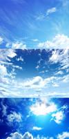 Daylight Sky (Practice)