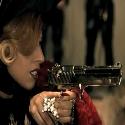 Lady Gaga Judas Icon by HausofDye