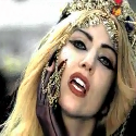 Lady Gaga Judas Icon by HausofDye