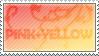 Pink+Yellow by Naaya-Neko