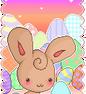 Easter Greetings by Naaya-Neko