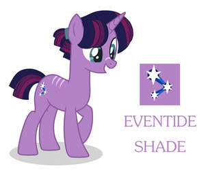 Eventide Shade [Ref] by Anxody